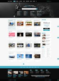 grid layout for wordpress 15 best masonry grid wordpress themes for 2018