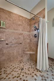 Barrier Free Bathroom Design by Jfa Architecture And Custom Craft Contractors Honored With Local