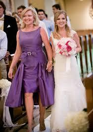 wedding attire etiquette what should mother of the bride wear