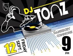 Esu Map Esu Insider Upcoming Events Dj Tonz Music