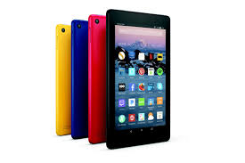 amazon refreshes fire tablets and adds new fire hd 8 kids edition