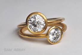 bezel engagement ring engagement rings prices bezel engagement ring buy