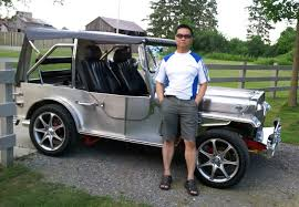owner type jeep philippines believe it or not there s a stainless steel owner type jeep in canada
