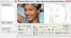 photo to sketch thinker software a tool to convert a photograph