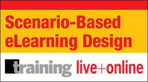 online design of certificate scenario based elearning design certificate elearning industry