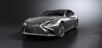 lexus sports car names 2018 lexus ls 500