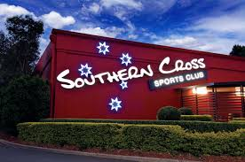 southern cross sports club functions
