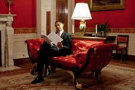 Red Room File Barack Obama Readings Notes In The Red Room Jpg Wikimedia