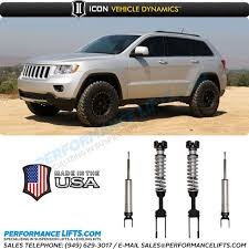 lift kit for 2012 jeep grand icon 2010 current jeep grand 0 2 lift kit k26011
