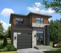 modern home design narrow lot 55 inspirational sloped lot house plans house plans ideas photos