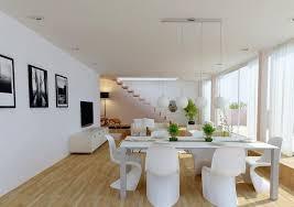 salon salle a manger cuisine amenagement salon salle a manger 20m2 intérieur intérieur