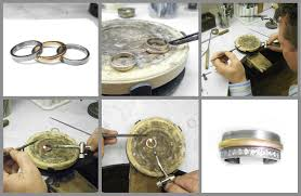 make rings images Making a ring christopher murphy jewellers jpg