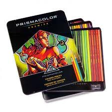 prisma color pencils colored pencil sets by prismacolor cheap joe s stuff