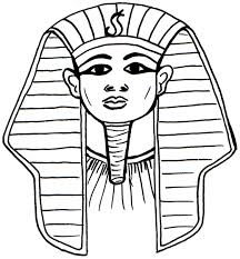 in egypt coloring pages