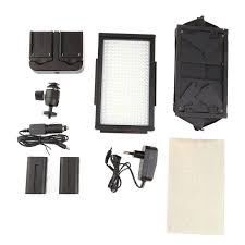 led lights for photography studio high cri photography studio light portable led lights with lcd touch