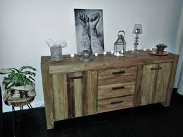 Cocktail Scandinave Table by A W D R E Y