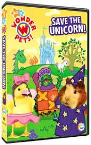 pets save unicorn 97368523524 dvd barnes u0026 noble