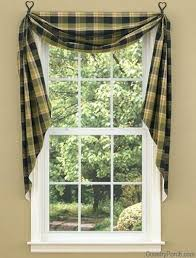 Prairie Curtains Wholesale Fishtail Swag Curtains Teawing Co