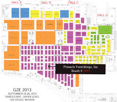 Las Vegas Fremont Street Map by Visit At The 2013 G2e Sept 24 26 In Las Vegas