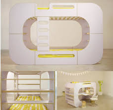Designer Bunk Beds Melbourne by Double The Fun 9 Stylish Bunk Beds For Kids