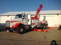 custom kenworth for sale heavy duty tow trucks lynch truck center