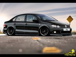 modified volkswagen polo vw polo euro look by tavinchi on deviantart