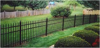 backyards enchanting backyard fence outdoor fence decoration