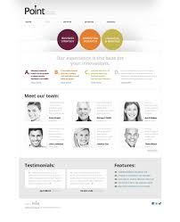free templates for business websites free html5 template for business website
