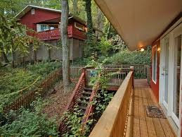 1950 u0027s treehouse like cottage 1 5 mi to vrbo