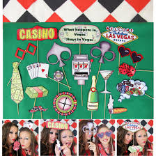 photo booth las vegas casino photo booth props for your las vegas style party
