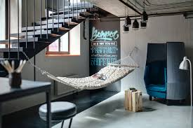 Comfy Kiev by Botan Library In Kiev Entices Nerds With Creative Interiors