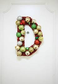 raise your home s curb appeal with these 15 ornament wreaths