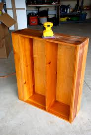 build knotty pine bookcases diy pdf free computer desk plans