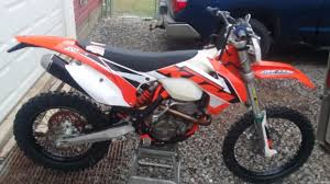 ktm 350 xcf w motorcycles for sale
