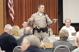 senior driving class chp offers tips for safe senior driving local news