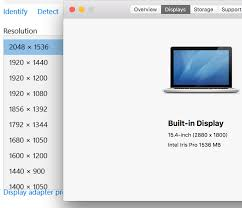 Vmware Fusion For Windows Blurry Display In Windows 10 On Vmware Fusion Pro On Macbook Pro