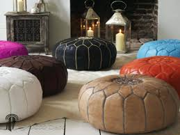 furniture leather ottomans cheap ottomans pouf ottoman ikea