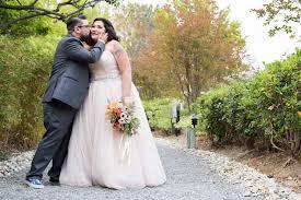 plus size blush wedding dresses plus size wedding dress of the week the pretty pear plus