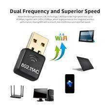 cle usb wi fi tp link 450mbps transmet sur la bande 5ghz usb wi fi adapters dongles ebay