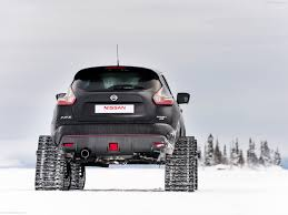 juke nismo rear nissan juke nismo rsnow concept 2015 pictures information u0026 specs