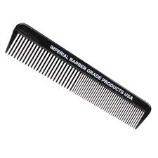 hair comb imperial barber hair comb