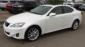 2013 is 250 lexus lexus certified pre owned white 2013 is 250 awd leather w