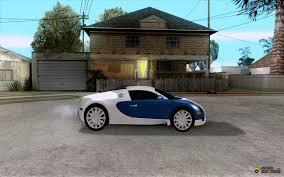 bugatti lil wayne bugatti veyron eb 16 4 2006 for gta san andreas