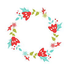 Holiday Wreath Free Christmas Wreath Clip Art Free Pretty Things For You