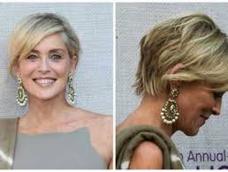 backs of short hairstyles for women over 50 short hair cuts for women over 50 short hairstyles 2016 2017