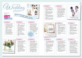 wedding planning planner your essential 12 month wedding planner tui