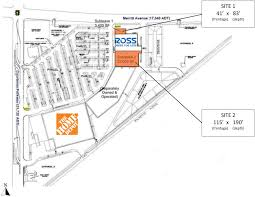 Where Is Merritt Island Florida On The Map by Merritt Island Fl Merritt Island Home Depot Plaza Retail