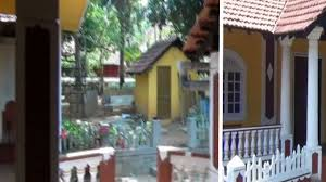 portuguese house for sale in south goa india youtube