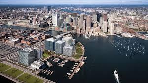 11 fan pier boulevard fan pier boston seaport luxury residential and commercial spaces