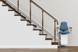 Temporary Chair Lift For Stairs Stair Lift Home Stair Lifts British Columbia Elevators Stair Lifts